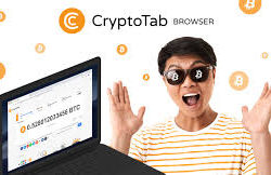 Is CryptoTab A Scam? - [Is It Possible To Earn Bitcoins For Web Surfing?]