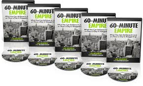 Is 60 Minute Empire A Scam?