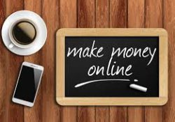 Unusual Ways To Make Your Millions Online