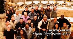 Wealthy Affiliate Las Vegas Super Affiliate Conference