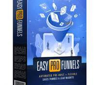 What Is Easy Pro Funnels?