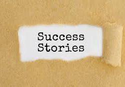 10 Blogging Success Stories