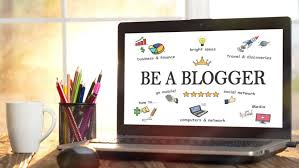 Benefits Of A Blogger - [Being A Blogger Is A Blessing]