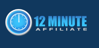 12 Minute Affiliate System Affiliate Marketing Cyber Week Coupons 2020