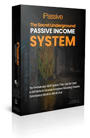 iPassive Review