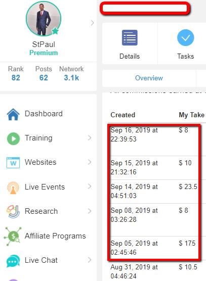Yes I Make Money Blogging Online