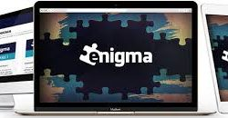 Enigma Review - [Brendan Mace & Jono Armstrong]