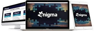 Enigma Review - [Brendan Mace & Jono Armstrong]