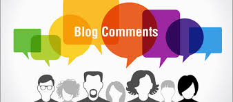 Importance Of Blog Comments