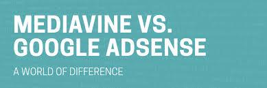 Mediavine vs. Adsense