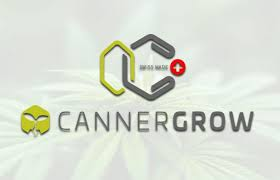 What Is CannerGrow? - Logo