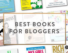 What Are The Best Books For Bloggers?