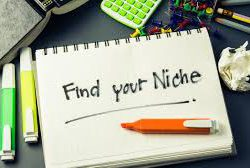 How To Find A Niche For Affiliate Marketing?