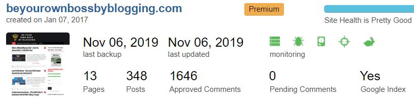 1600+ Comments