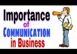 What Is The Importance Of Communication In Business?