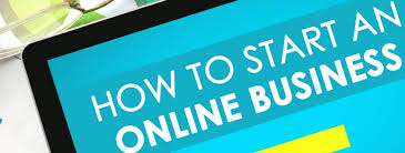 How To Start A Small Online Business From Home?