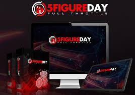 5FigureDay Full Throttle Review