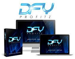 DFY Profitz Review