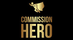 Is Commission Hero A Scam?