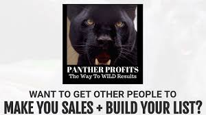 Panther Profits Claim