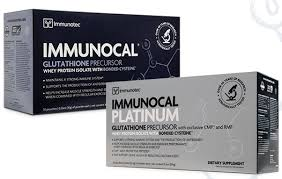 What Is Immunocal?