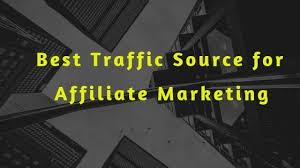 How To Get Traffic For Affiliate Marketing?
