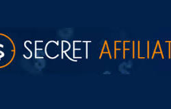 Secret Affiliate Website Review