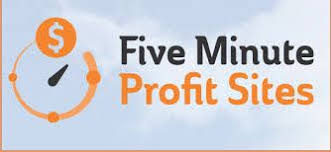 Is Five Minute Profit Sites A Scam?