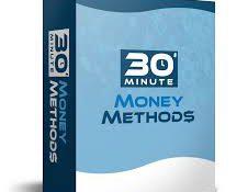 Is 30 Minute Money Methods A Scam?