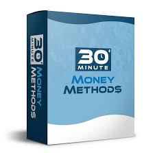 Is 30 Minute Money Methods A Scam?