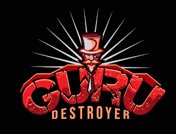 Guru Destroyer Review - Image (Logo)