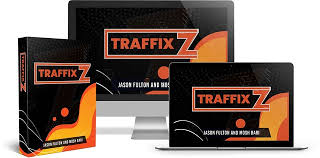 TraffixZ Review - Product Image