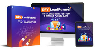 DFY LeadFunnel Review - Logo