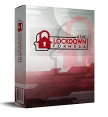 The Lockdown Formula Review - Logo