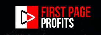 First Page Profits Review  - Logo