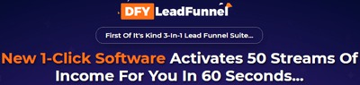 DFY LeadFunnel Review - Claims