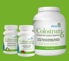 Is Anovite A Scam? - Colostrum 6