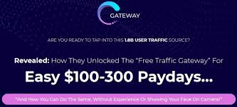 Gateway Review By Trevor Carr - Claims