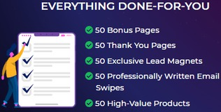 DFY LeadFunnel Review - Everything Done For You