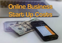 How Much It Will Cost To Start An Online Business?
