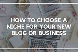 How To Find Your Blog Niche?