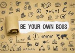 Being Your Own Boss Doesn't Mean Doing Everything Yourself