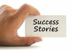 Real Success Stories That You Can Check