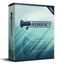 Insurgency Review - Logo