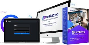 Webbyo Review - Logo