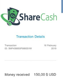 Is ShareCash A Scam? - Fake Income Proof
