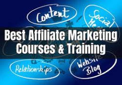 Best Affiliate Marketing Course - 2020