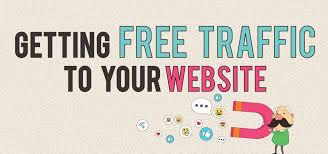 How To Get Free Potential Traffic To Your Site?
