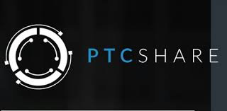 Is PTCShare A Scam? - Logo
