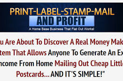 Instant Postcard Wealth Review